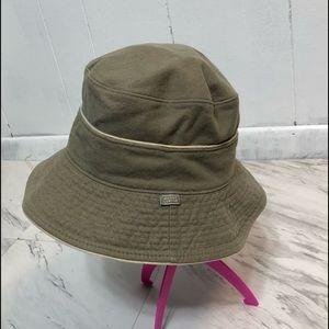 Michiko Koshino London Oxford Casual Hat